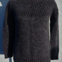 Hedvig sweateren
